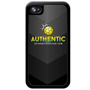 Authentic Soccer Phone Cases - iPhone & Galaxy AU-Phone