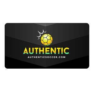 Authentic Soccer License Plate  AU-LicenseP
