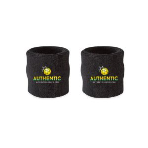 Authentic Soccer Wrist Bands AU-Wrist