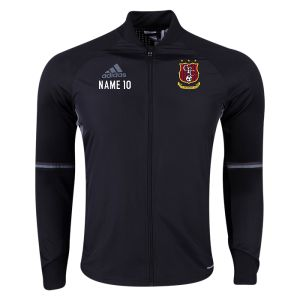 Clermont FC Condivo 16 Training Jacket - Black S93552CFC