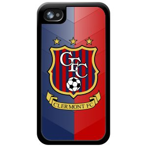 Clermont FC Custom Phone Case - iPhone & Galaxy PhonecaseCFC