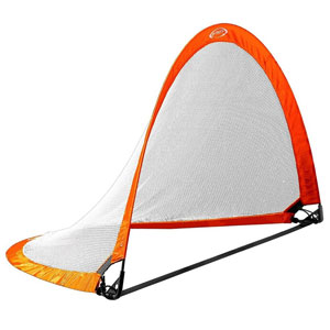 Kwik Goal Infinity® Pop-up Goal Hi-Vis 6 Ft - Orange 2B712460101-LCS