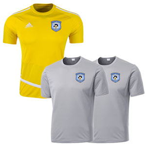 Martin United Soccer Club - Adult Required Kit MUSC-ADKT