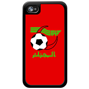Algeria Custom Crest Phone Cases - iPhone (All Models) iph-algr-cst
