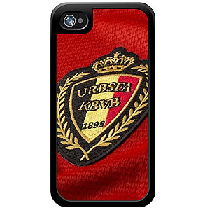 Belgium Phone Cases - iPhone (All Models) iph-belg