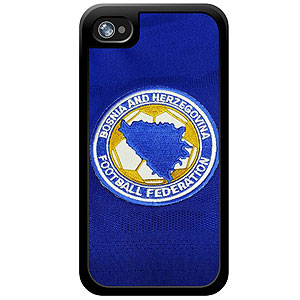 Bosnia and Herzegovina Cases - iPhone (All Models) iph-bsn