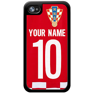 Croatia Custom Player Phone Cases - iPhone (All Models) iph-cro-plyr