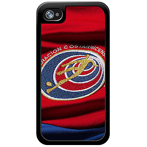 Costa Rica Phone Cases - iPhone (All Models) iph-cstrc