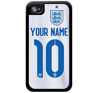 England Custom Player Phone Cases - iPhone (All Models) iph-eng-plyr