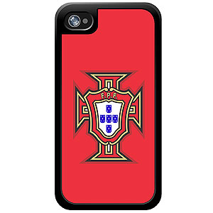 Portugal Custom Crest Phone Cases - iPhone (All Models) iph-port-cst
