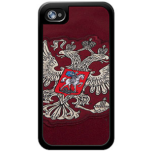 Russia Phone Cases - iPhone (All Models) iph-russ