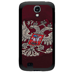 Russia Phone Cases - Samsung (All Models) sms-russ