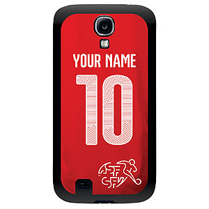 Switzerland Custom Player Phone Cases - Samsung (All Models) sms-swis-plyr