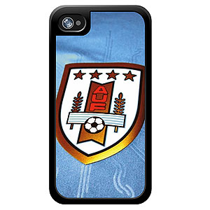 Uruguay Phone Cases - iPhone (All Models) iph-uru