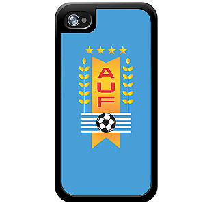 Uruguay Custom Crest Phone Cases - iPhone (All Models) iph-uru-cst