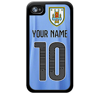 Uruguay Custom Player Phone Cases - iPhone (All Models) iph-uru-plyr