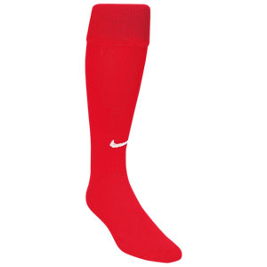 North Texas United FC Nike Classic II Sock - Red TUFC-394386-648