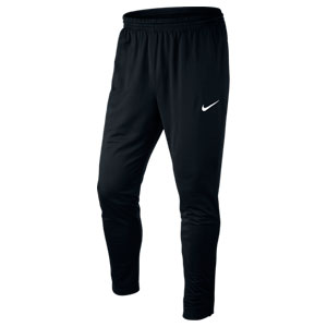 North Texas United FC Nike Youth Libero Tech Pant - Black/White 588393-010