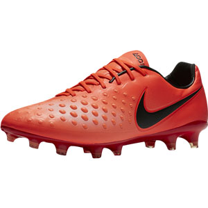 Nike Magista Opus II FG - Total Crimson/Black 843813-806