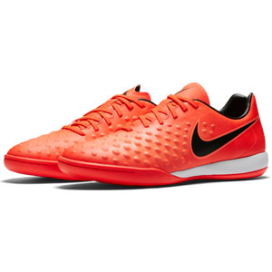 Nike Magista Onda II IC - Total Crimson/Black Indoor 844413-808