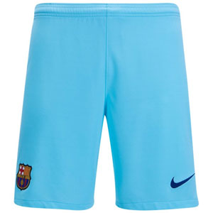 Nike Barcelona Away Short 2017-2018 847257-483