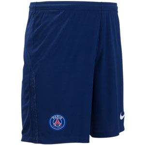 Nike Paris Saint-Germain Home Short 2017-2018 847271-429