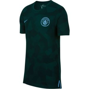 Nike Manchester City Dry Match Tee - Outdoor Green 882443-332