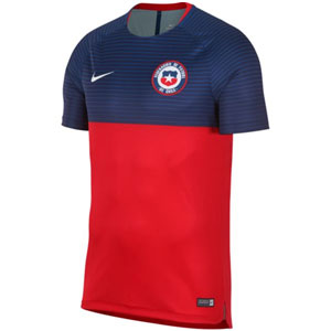 Nike Chile Squad Top Jersey 2018 893355-673