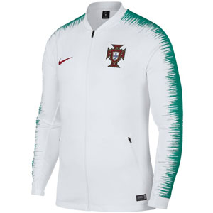 Nike Portugal Squad Football Jacket 2018 893593-102