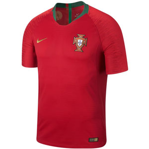 Nike Portugal Authentic Home Jersey 2018 893879-687