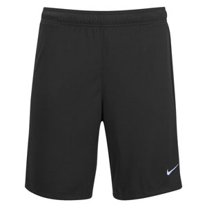 North Texas United FC Nike Park II Shorts - Black TUFC-898012-010