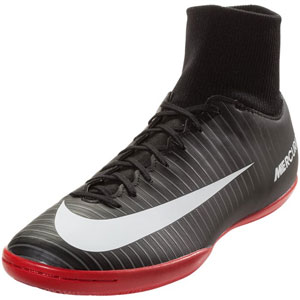 Nike MercurialX Victory VI DF IC - Black/White IC 903613-002