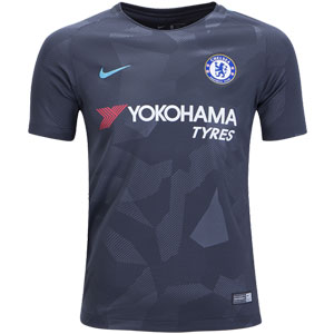 Nike Chelsea Youth Third Jersey 2017-2018 905539-061