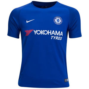 Nike Chelsea Youth Home Jersey 2017-2018 905541-496
