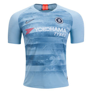 Nike Chelsea Authentic Third Jersey 2018-2019 918920-453