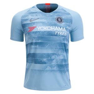 Nike Chelsea Third Jersey 2018-2019 919007-453
