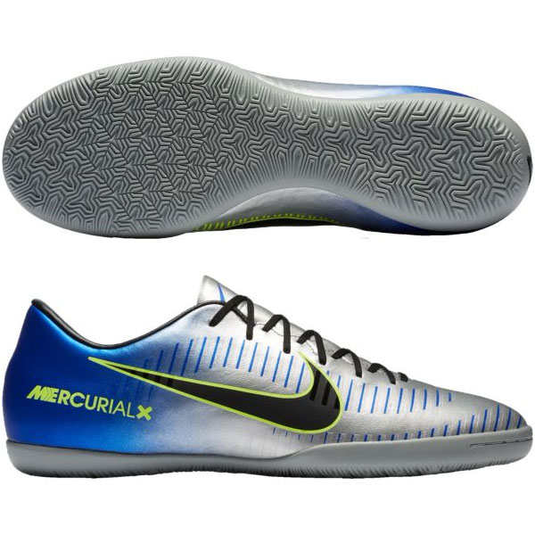 fa154784c729 Magasin Nike Mercurial Victory VI NJR IC - 921516-407 - AuthenticSoccer.com