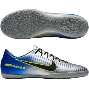 Nike Mercurial Victory VI NJR IC - Racer Blue/Chrome/Volt Indoor 921516-407