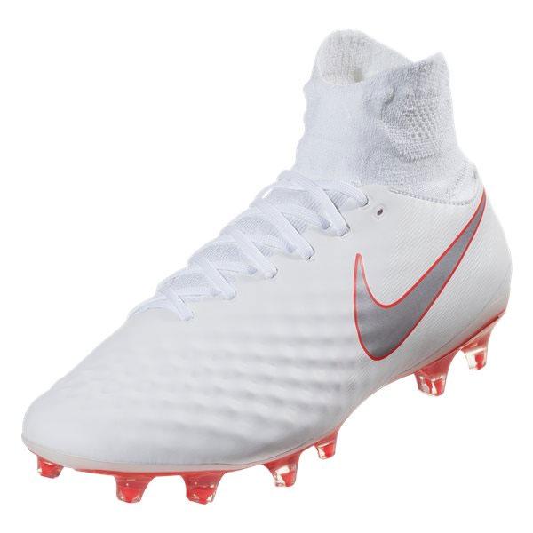 3eeeb69ec268 Magasin Nike Magista Obra II Pro DF FG - AH7308-107 - AuthenticSoccer.com