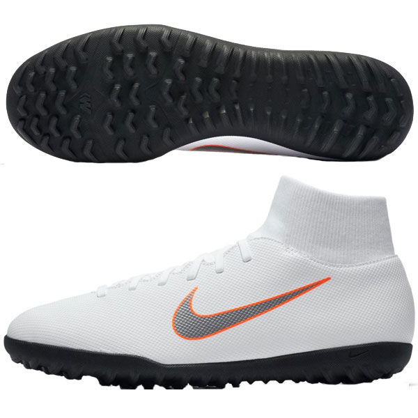 e5956060e68e Magasin Nike Superfly 6 Club TF - AH7372-107 - AuthenticSoccer.com
