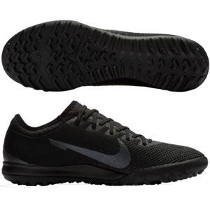 Nike Vapor X 12 Pro TF - Black/Black Turf AH7388-001