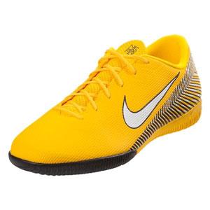 Nike Vapor 12 Academy NJR IC - Amarillo/White/Black Indoor AO3122-710