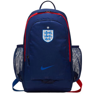 Nike Stadium England Backpack 2018 BA5455421010101