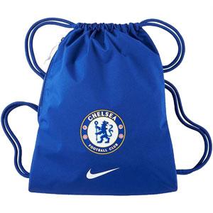 ... reputable site becbf 1731b Nike Stadium Chelsea FC Gymsack - Rush Blue  BA5492-495 ... 602dd28c7bf96