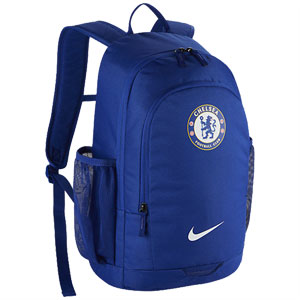 Nike Stadium Chelsea FC Backpack - Rush Blue BA5494495010101