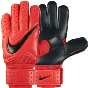 Nike GK Spyne Pro Glove - University Red/Black GS0346-657