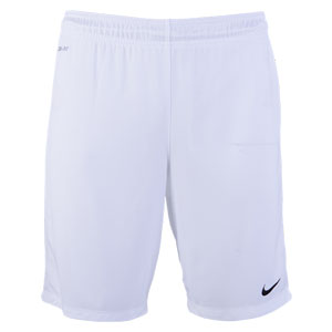 North Texas United FC Nike Youth League Knit Shorts - White TUFC-725983-100