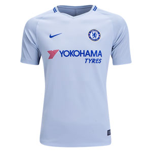 Nike Chelsea Youth Away Jersey 2017-2018 905540-044