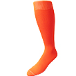 Pearsox Ultralite Soccer Sock - Orange ULORAD