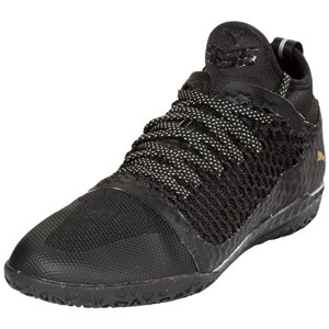 Puma 365 Ignite NetFit CT - Black Indoor 104473-04